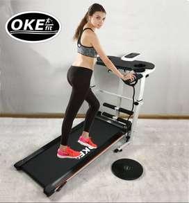 Treadmill Manual Murah