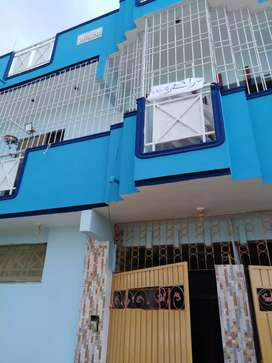 House for sale in Block 8 Gulistane JOHAR