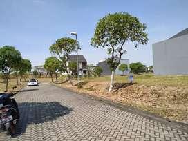 Jual Tanah Citraland Waterfront