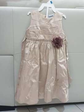 Dress Pesta Anak Mabells