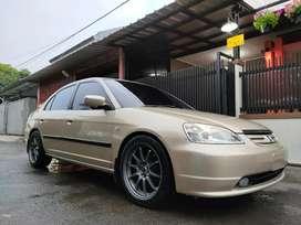 Honda Civic 1.7 VTi S 2001 Manual l Accord 2002 Altis 2003