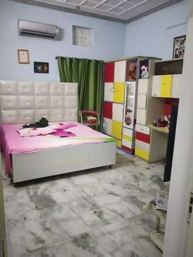 4 bhk furnished home