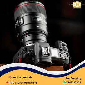 Rent camera lens gopro gimble available for rent starting at 350
