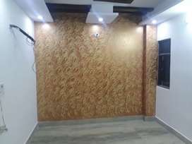 3 Bhk builder floor apartment