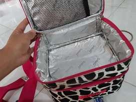Dijual Cooler Bag ASI merk Gabag