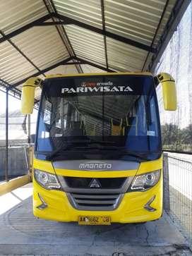 Bus Mitsubishi FE84bc New Armada