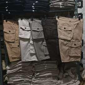 Celana Pendek Tebal