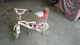 Child Bycycle