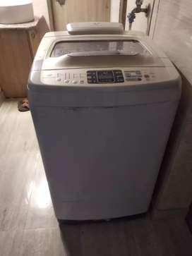 Samsung 6.5 kgs top load washing machine