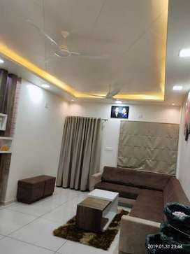 3BHK Flat - Fully Furnished