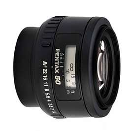Pentax 50mm 1.4 lens condition 10/9.5