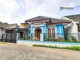 Rumah Perumahan di Popongan Jl. Magelang Dekat UGM, UNY, Jogja