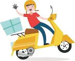 Delivery boys-Zomato-Budaun