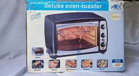 ANEX OVEN  (Brand New) Model AG-1065