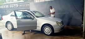 Wedding car rent (5000onwards benz)