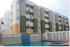 2 BHK at Navalur for 44 Lacs All Inclusive - KG Earth Homes