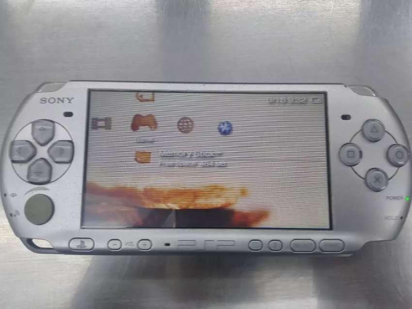 Jual Sony PSP bekas 0