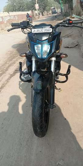 New condition bike h