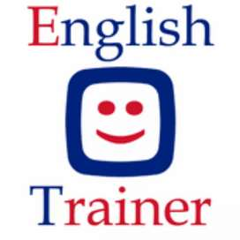 Spoken English and IELTS trainers required in Marathahalli and BTM