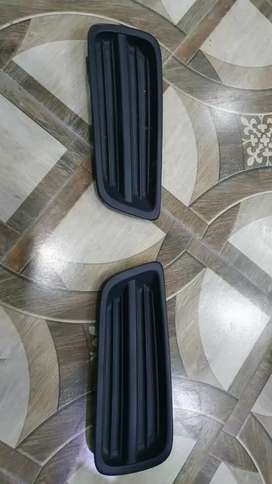Honda city Original front fog light bumper cover