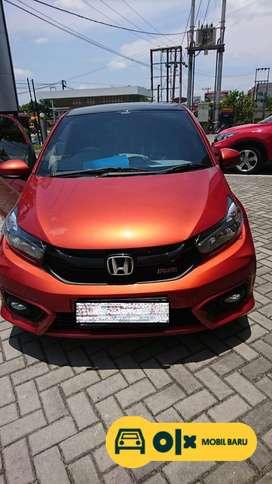 [Mobil Baru] Honda Brio 2020 Promo Juli Dp Mulai 25 Juta /Angs 3Jutaan