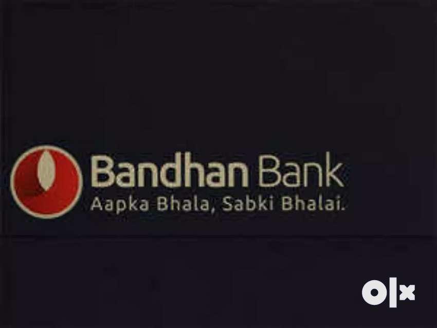 Direct Joining In Bandhan Bank Job 0