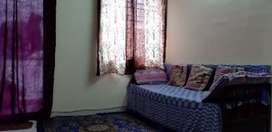 1 bedroom fully furnished flat for rent in shapoorji housing complex