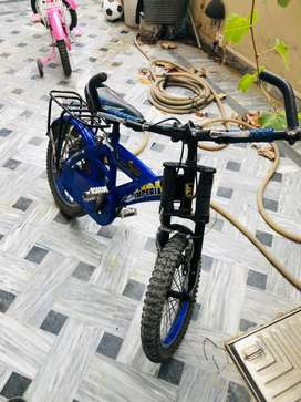 Kids bicycles mint condition