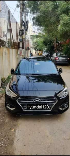 1992/Day Verna FludicFor Self Drive Car Rental and lowest prices