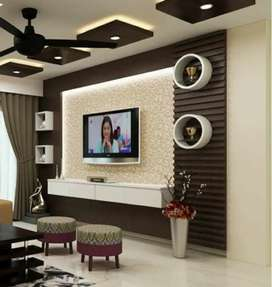 3 Bhk Flat in Banjara Hills for BACHELORS / FAMILY