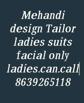 Contact only girls