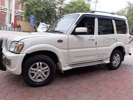 want to sale scorpio in exellent condition