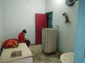 P.G and guest house full furnished