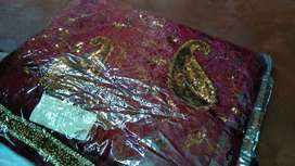 Exclusive Fancy Sarees with Blouse add New  condition Sealpack