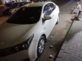 Auto Gli choice nmbr white good condition with reasonable demand
