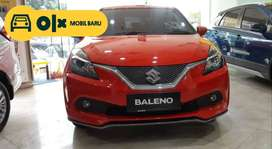 [Mobil Baru] Gebyar promo akhir tahun 2019 suzuki Baleno all type unit
