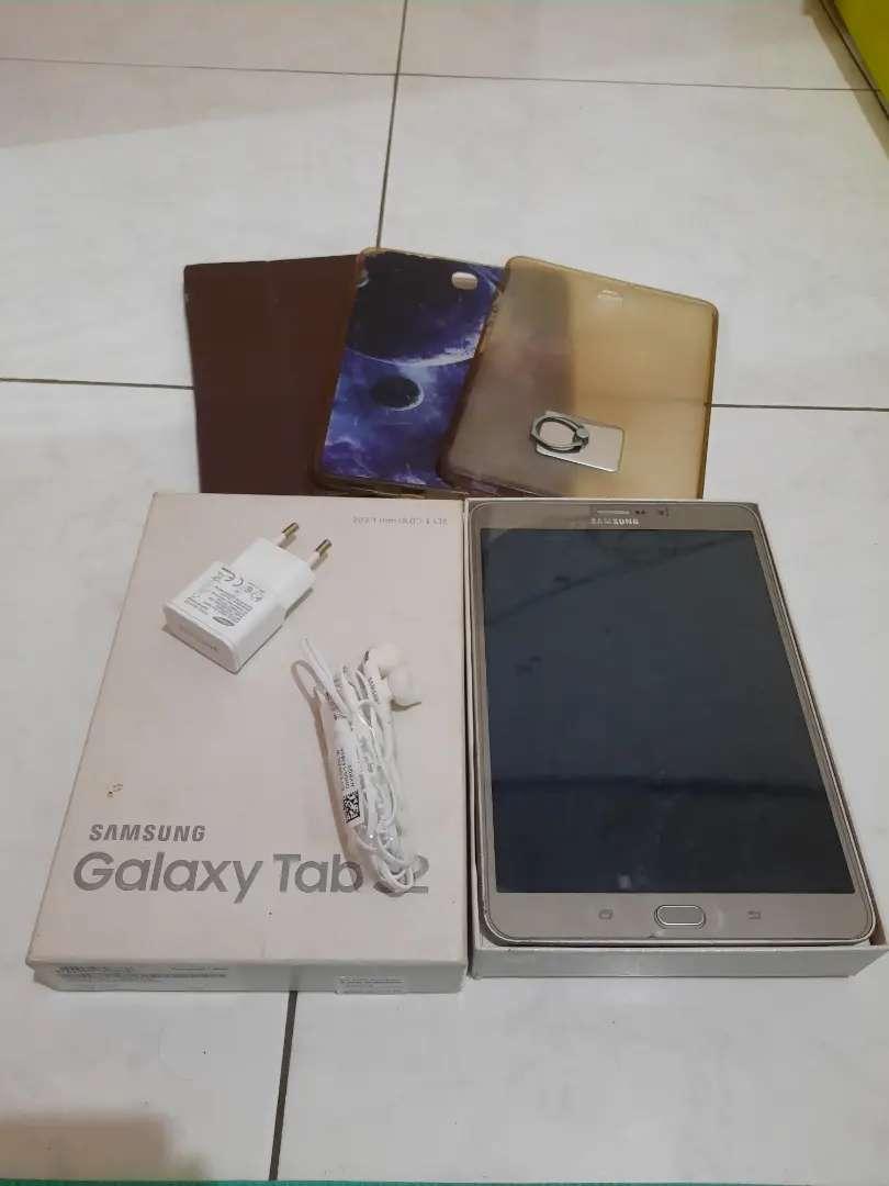 Samsung Tab S2 Ram 3GB 0