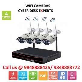 CCTV WIFI CAMERAS BEST OFFER WHOLESALE