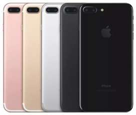 Brand new I phone 7 plus 128 GB at lowest price