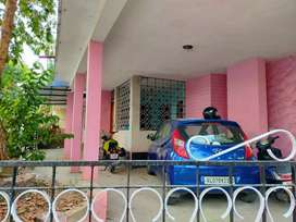 3bhk house for rent. Monthly 16000