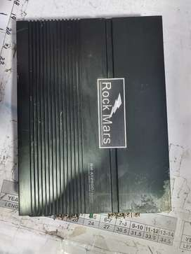 Rock mars amplifier 2800w original 2 chanel