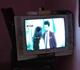 Onida TV 21 inches nice condition