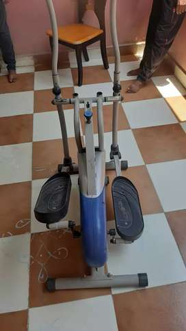 Gym cycle selling