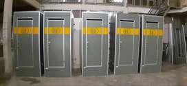 Portable Toilet Series Emergency