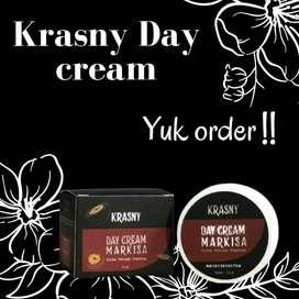 Bisa COD! Krasny Day Cream SR12