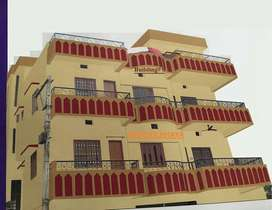 Available2BHKLuxurious RentalFlat in Prime Location for Service Family