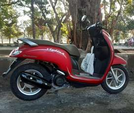 SCOOPY 2020 LOW KM 4000AN SUPER