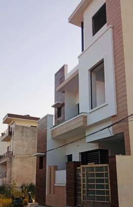 1st Floor for Rent ( Newly Built House )