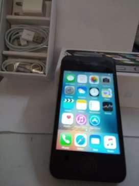 Iphone 4s 16gb in stock