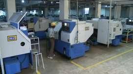 CNC turning & VMC Operators